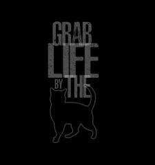 T-Shirt Grab Life By The Pussy