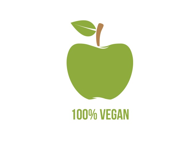 T-Shirt 100% Vegan