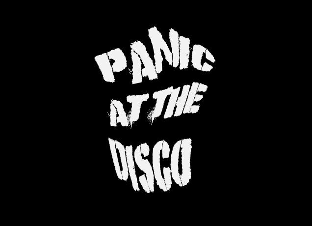 Panic At The Disco Designer Fun T Shirts Likoli