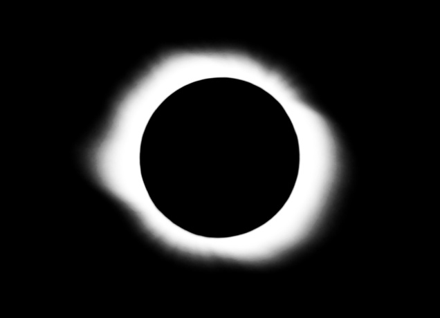 Total Solar Eclipse Designer Fun T Shirts Likoli