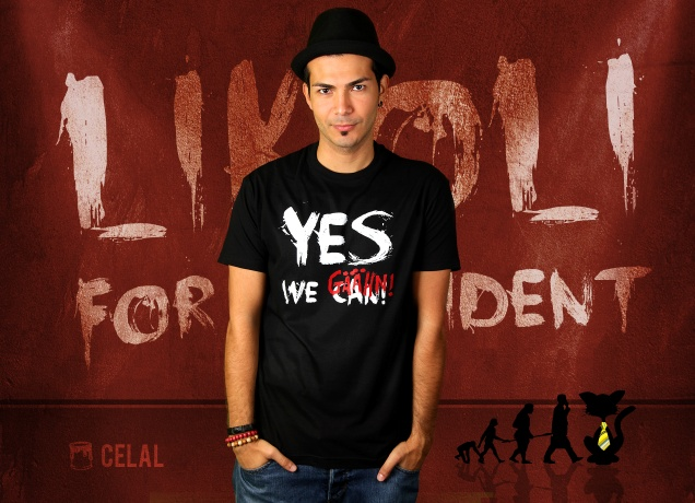 Yes, We Gähn! T-Shirt