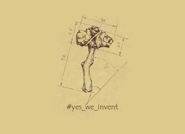 Design Yes, We Invent