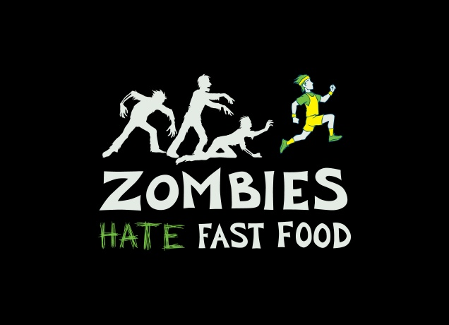 Design Zombies Hate Fast Food